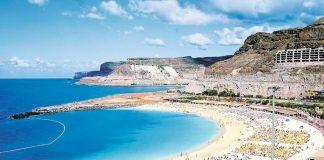 Gran Canaria - miejsce zabawy i rozrywki