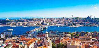 Turcja i Egipt, czyli dwa najpopularniejsze wakacyjne kierunki