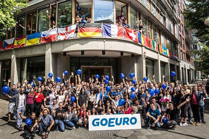 Ranking 10 najbardziej innowacyjnych firm branży turystycznej - GoEuro też tam jest.