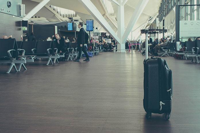 Jaką torbę podróżną wybrać?