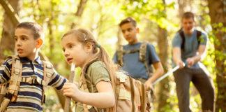 Obozy dla dzieci to sposób na udane wakacje