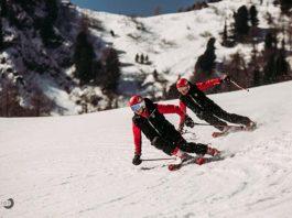 Wyjazdy na narty do Francji