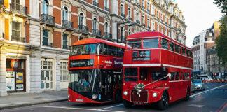 Busy z Polski do Anglii – jakie korzyści wynikają z takiej podróży?