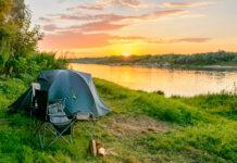 jaki namiot kupić?