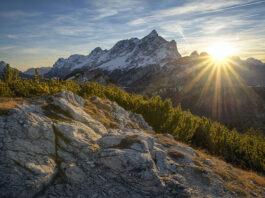 obuwie do górskich wycieczek