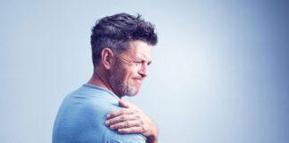 Co może przyczyniać się do bólu barku